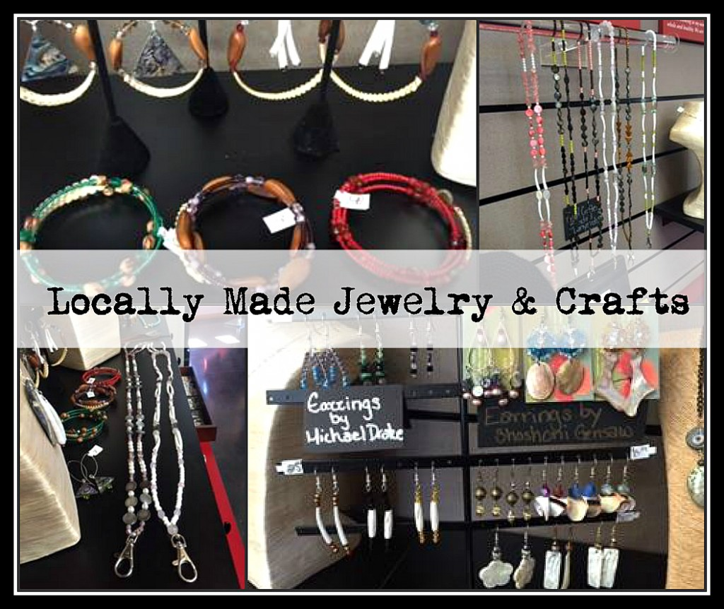 Yurok Jewelry and Crafts