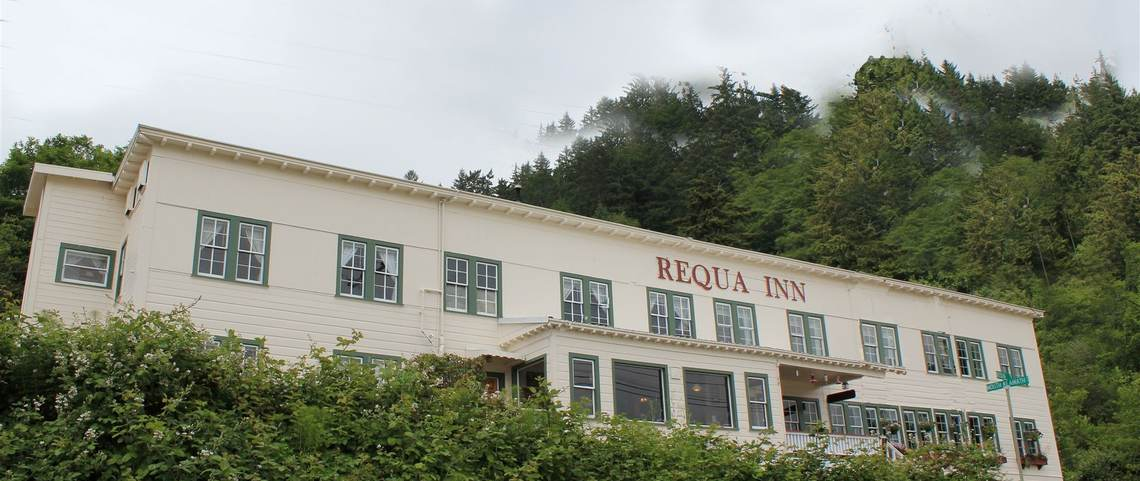 Historic Requa Inn