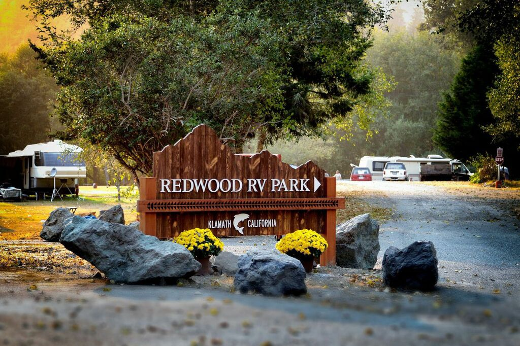 Redwood RV Park