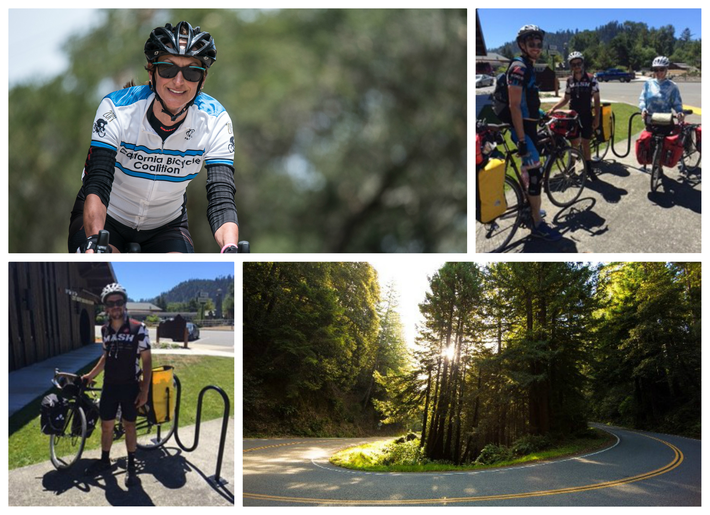biking pacific coast bicycle route