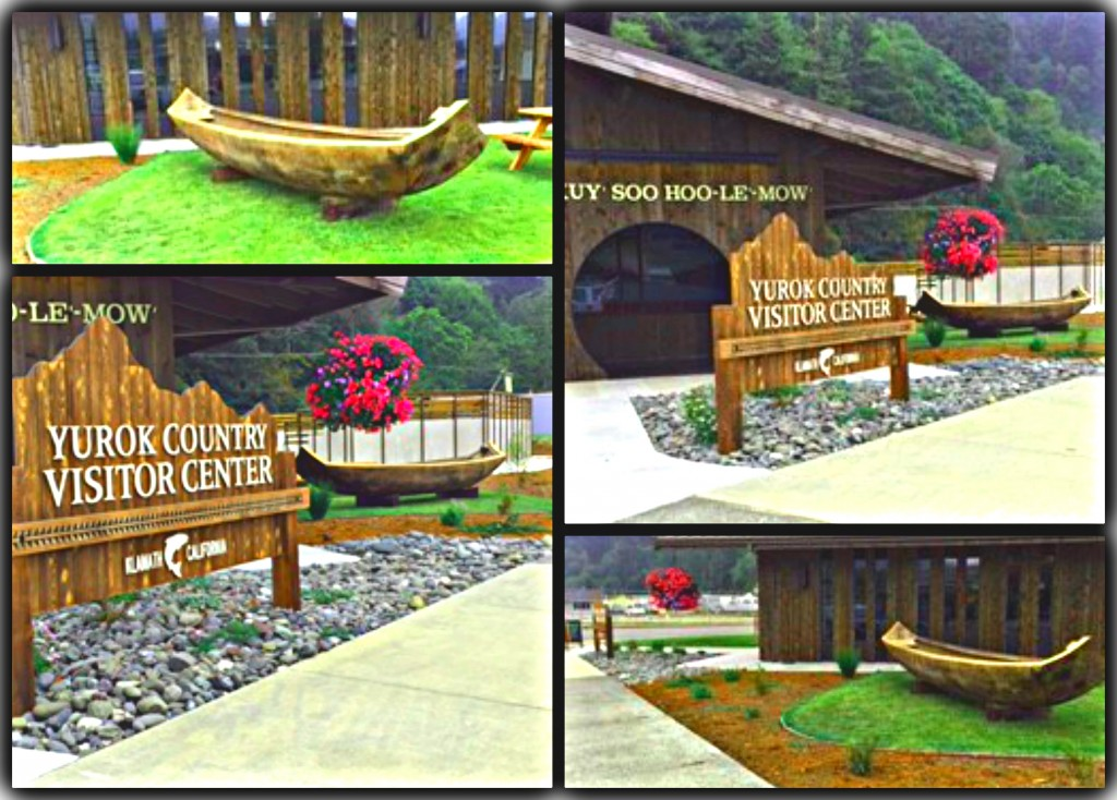 Yurok Country Visitors Center